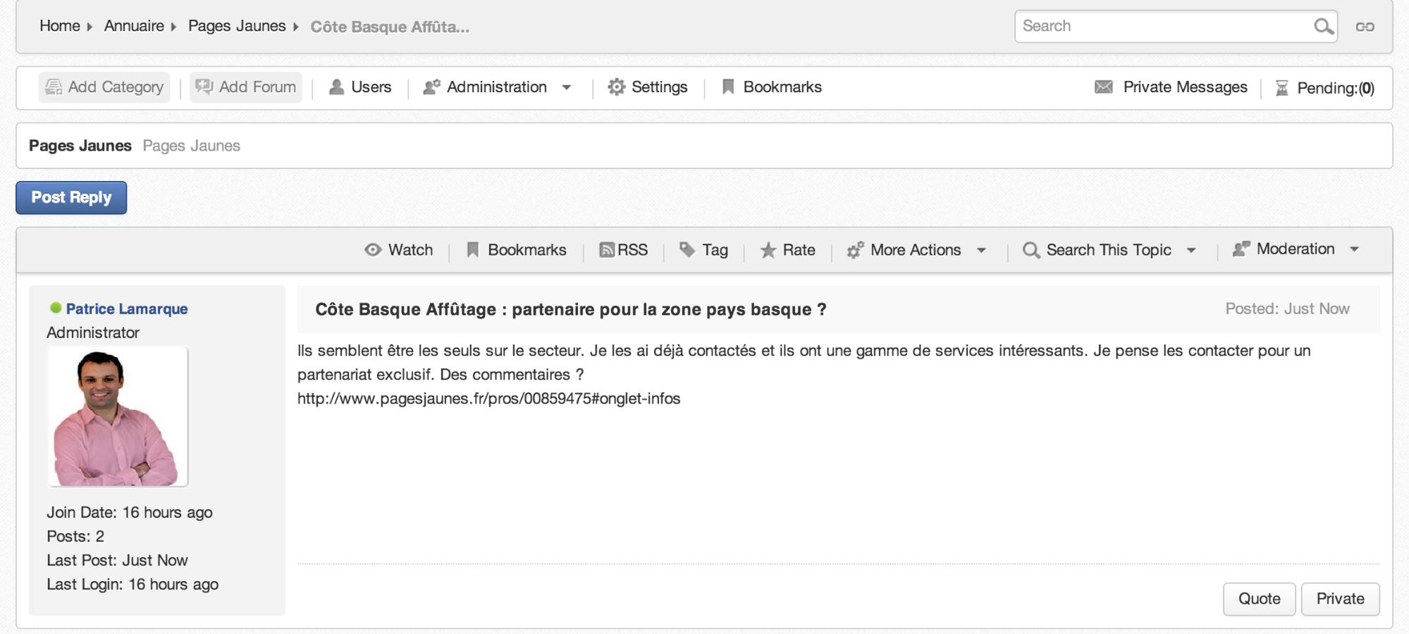 04-PagesJaunes-Platform-Forums