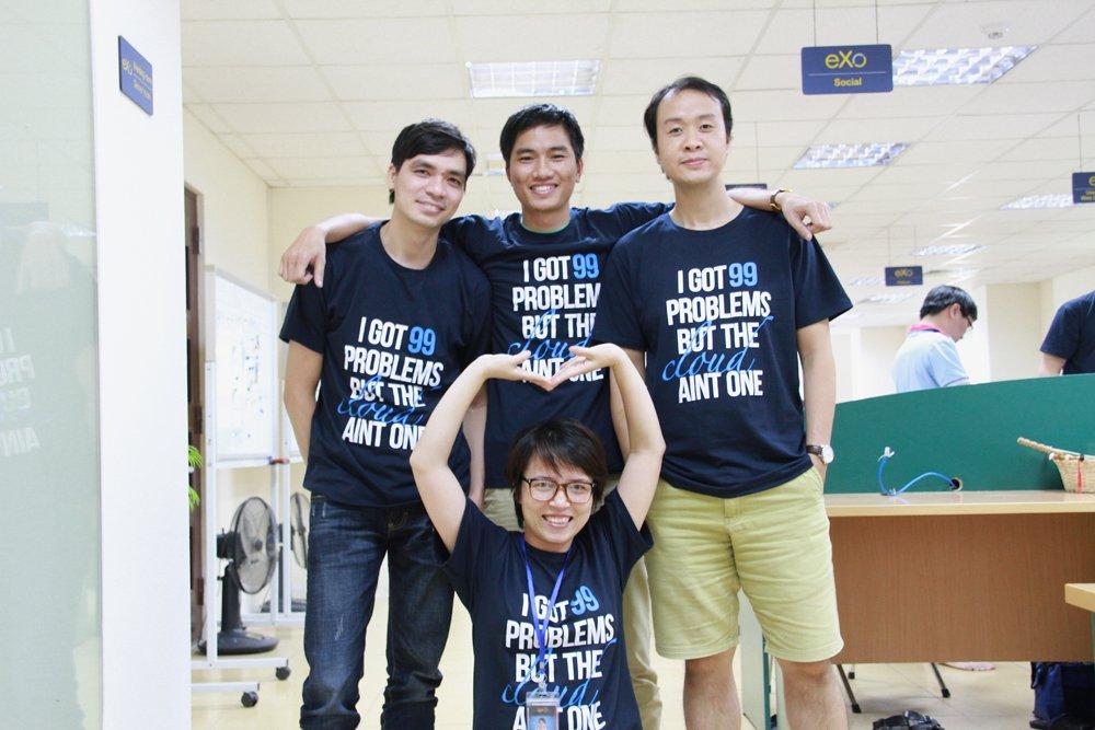 11-eXo-SEA-Team
