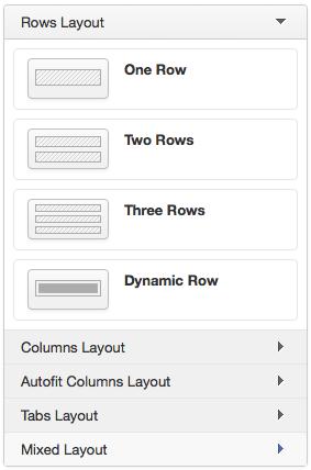 2-row-layout
