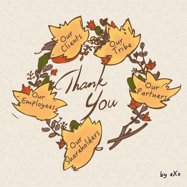 eXo_Thanksgiving