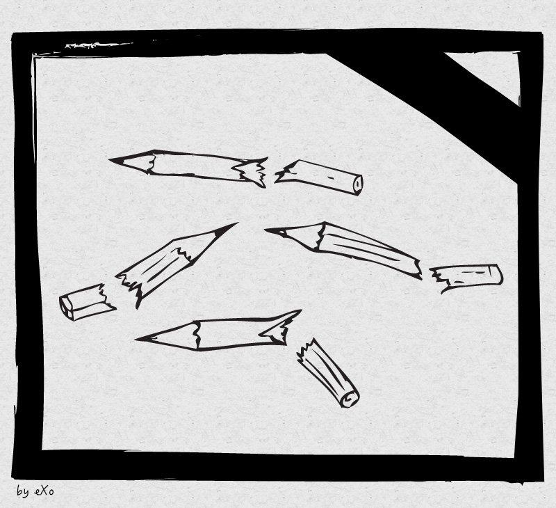 CotW-broken-pencils