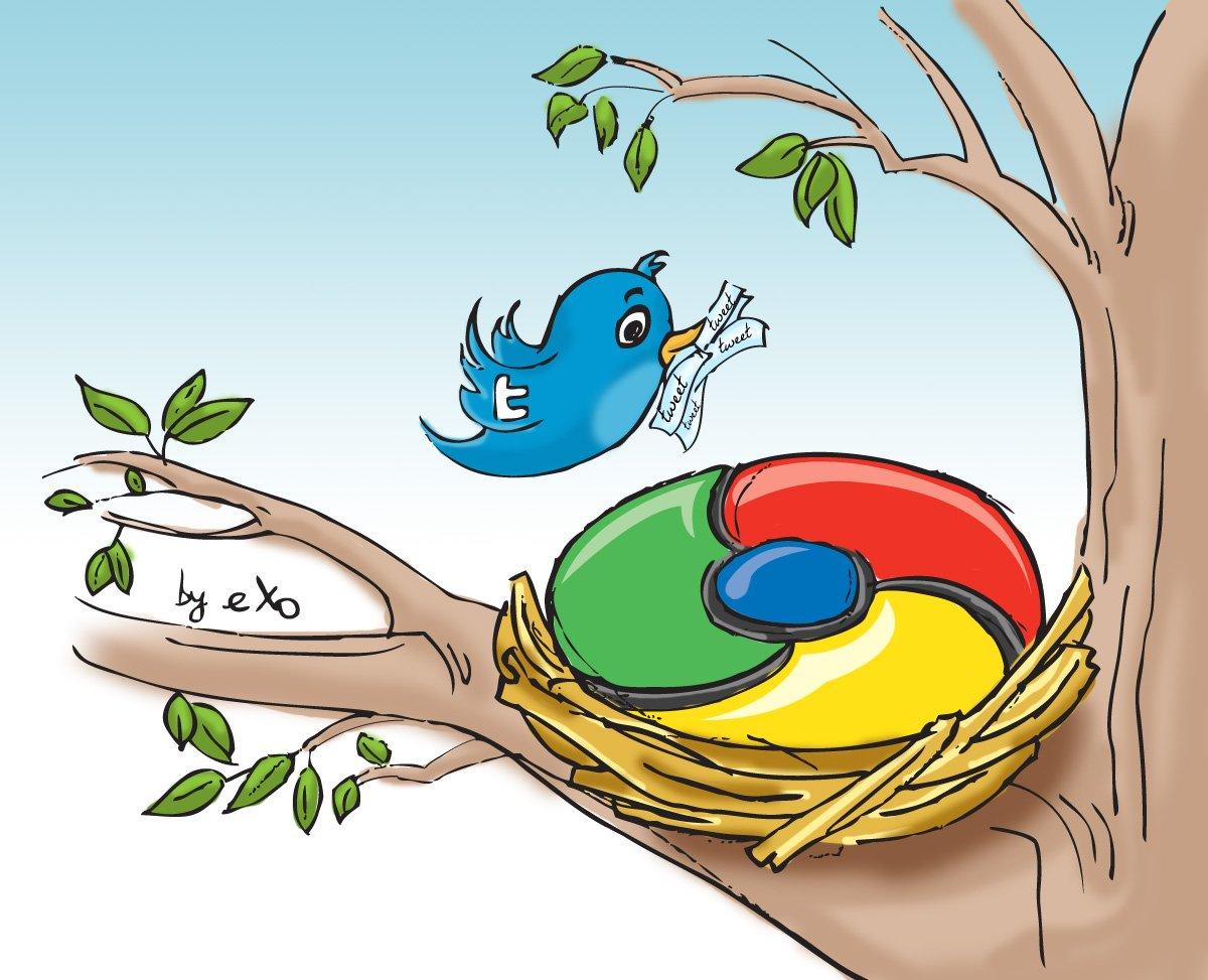 CotW-Google-Twitter