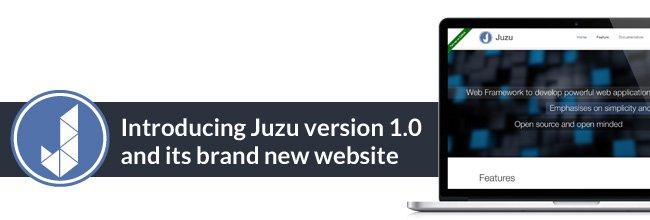Juzu-Web-Framework