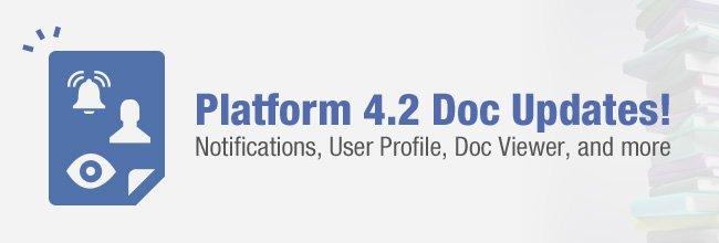 Platform-42-doc-update