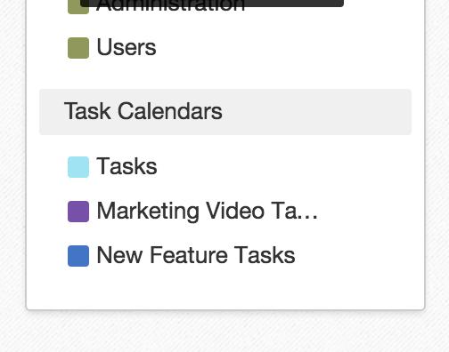 04-Task-Calendars