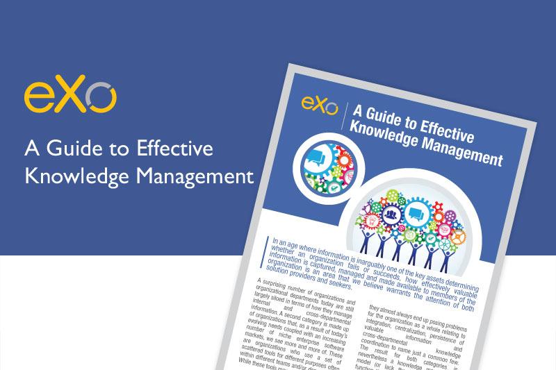 Effective staff management is the best way to achieve enterprise prosperity