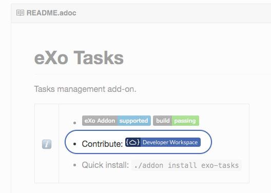 Task management add-on