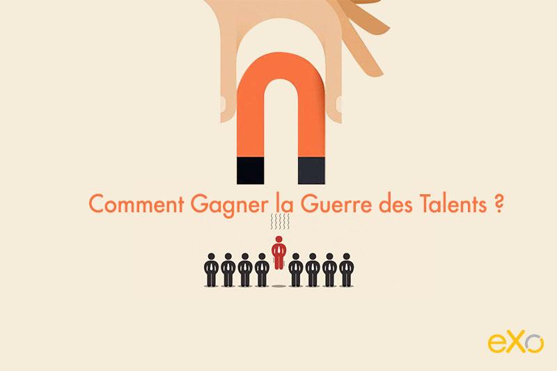 guerre des talents