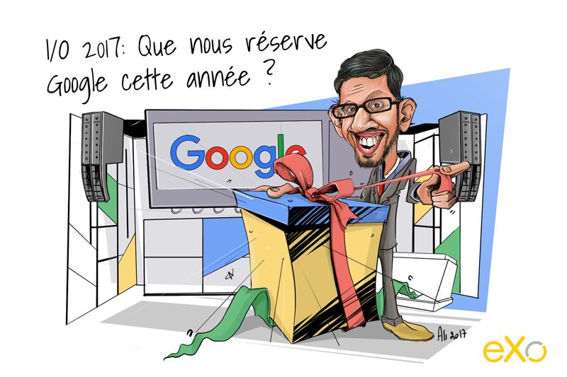 Google I/O