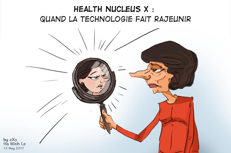 Health Nucleus X