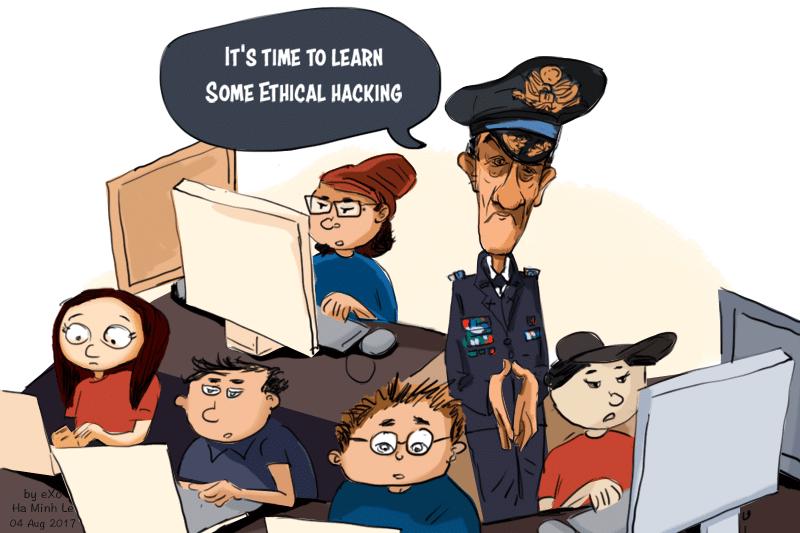 hacking conferences DEF CON