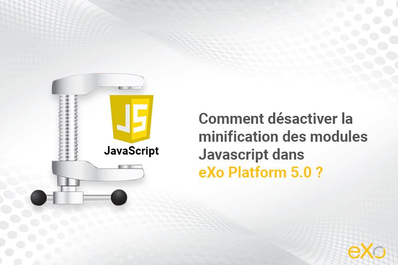 Javascript, eXo Platform 5.0