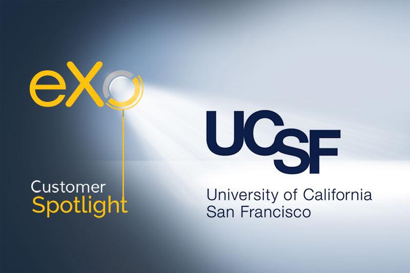 UCSF, University of California San Francisco