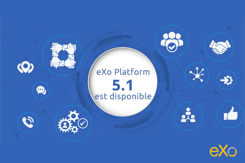 eXo Platform v5.1, Chat