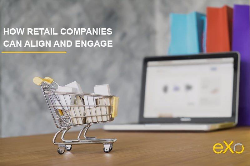 Retails companies