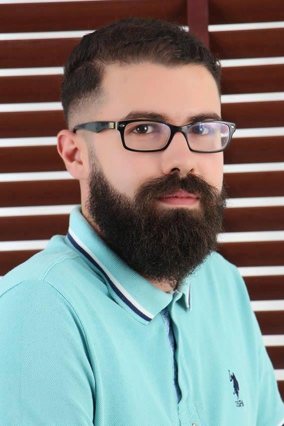 Fares Laroui