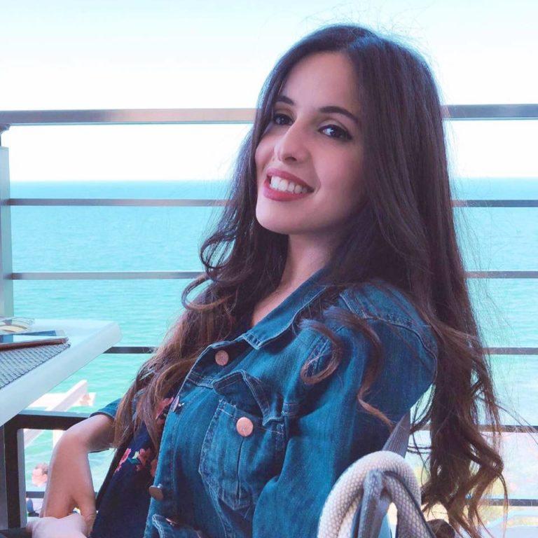Nouha Blagui