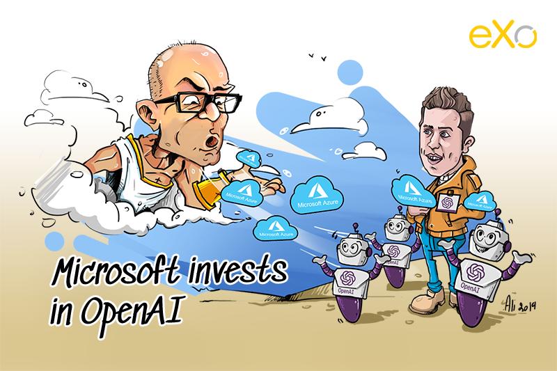 OpenAI, Microsoft