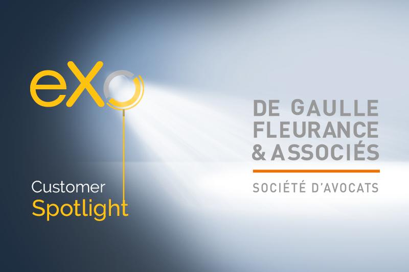 De Gaulle, Fleurance et Associés
