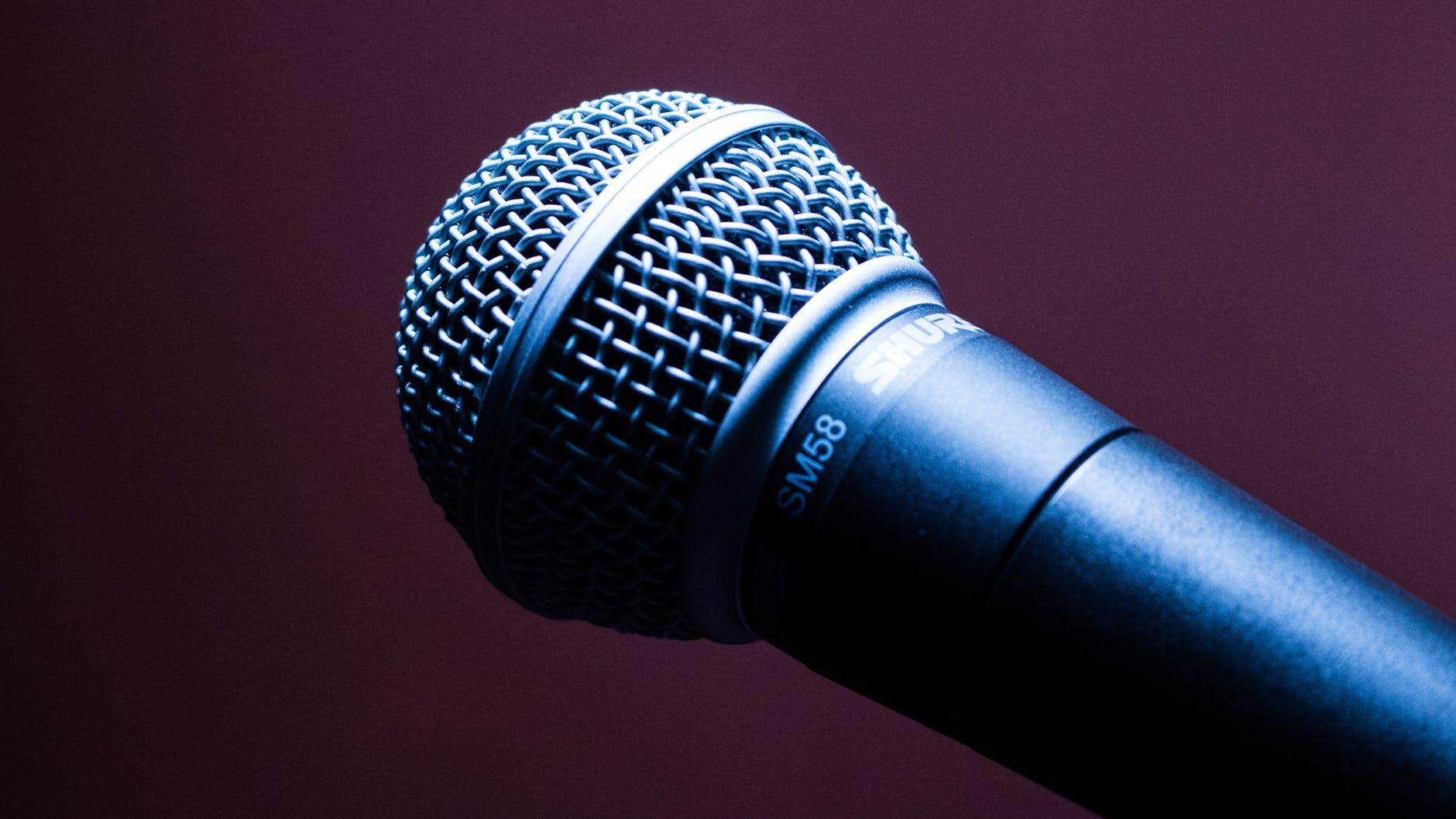 Karaoke Team-Building
