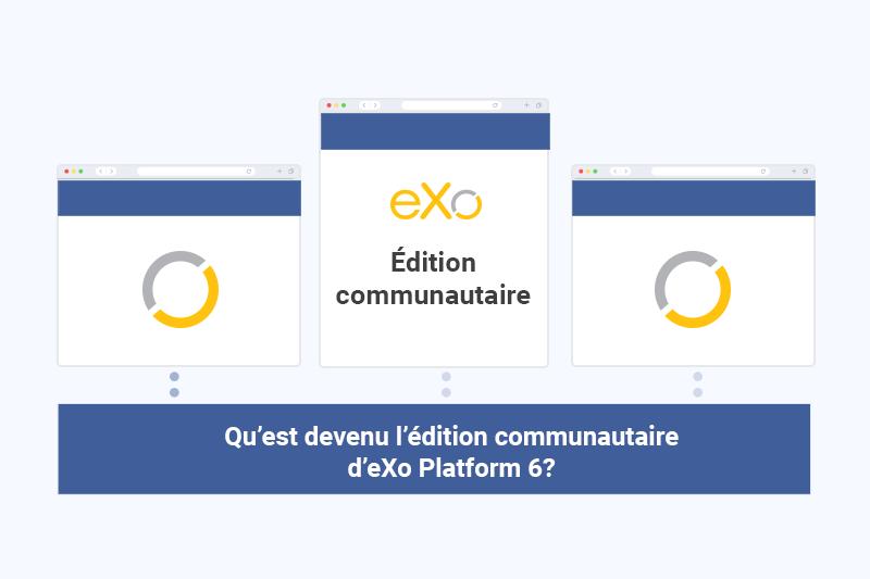 eXo Platform 6