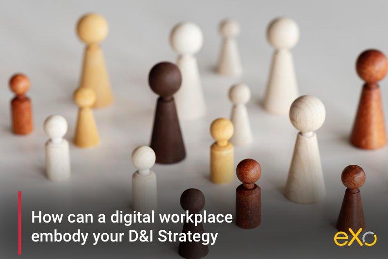 D&I Strategy