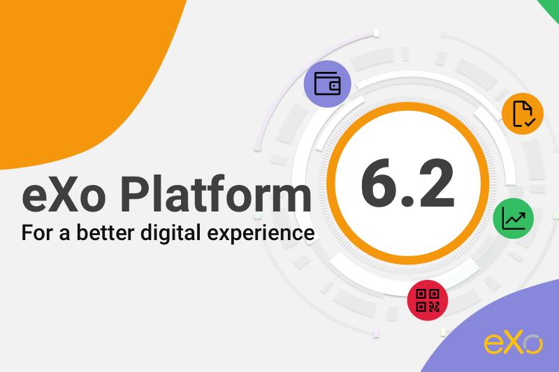 eXo Platform 6.2