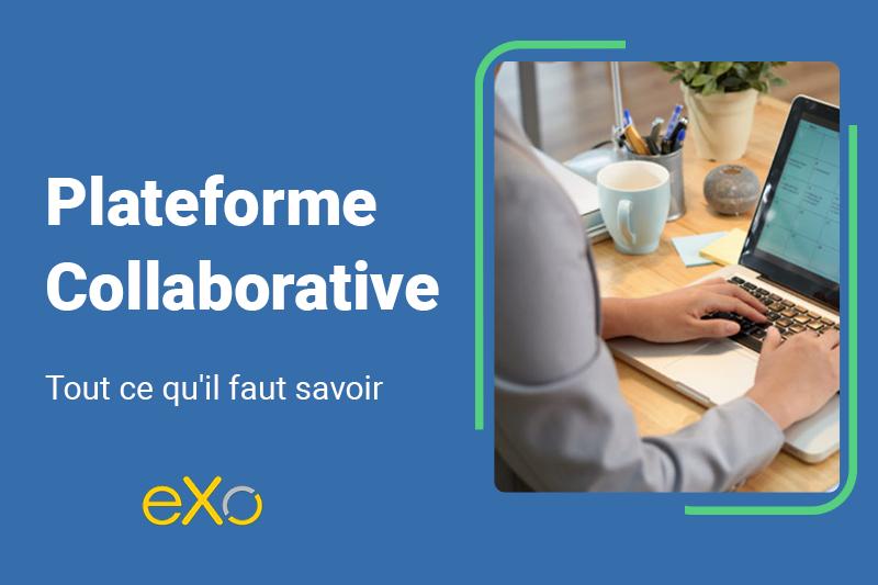 Plateforme collaborative définition