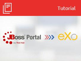 jboss portal eXo