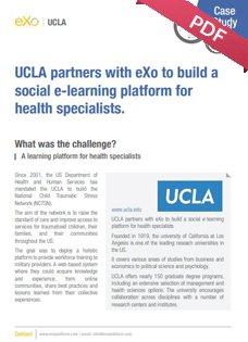Case Study (UCLA)