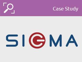 eXo CaseStudy Sigma