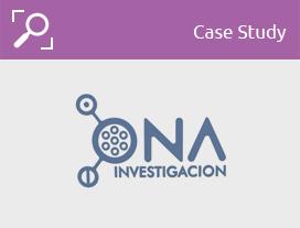 eXo CaseStudy ONA Ivestigacion