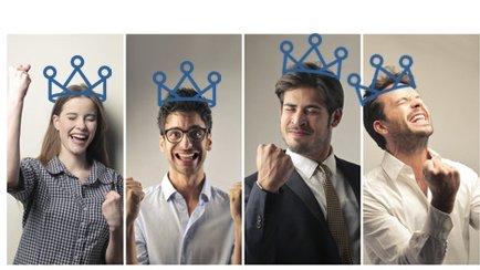 eXo's customer success management team