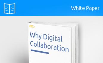 Why Digital Collaboration