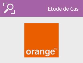 Bannière etude de cas Orange