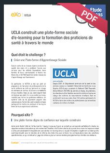 Etude de cas ucla