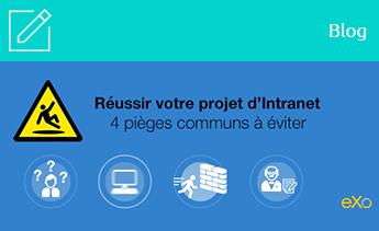 intranet collaboratif