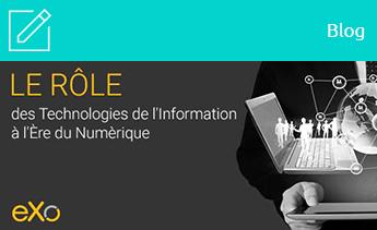 TIC à l'Ère du Numérique