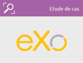 Etude de cas eXo Platform