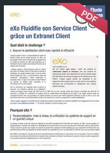 eXo Platform étude de cas PDF