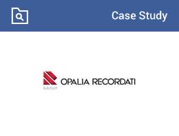 Opalia Pharma Case Study