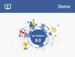 eXo Platform Webinaire