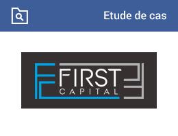 Etude de cas First Capital