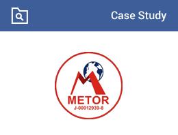 Case Study (Metor)