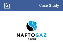 Case Study (Naftogaz)