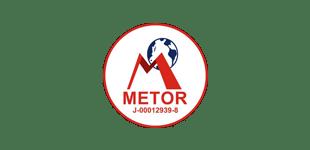 Metor-logo