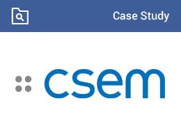 Case Study (CSEM)