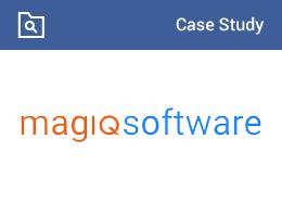 Case Study (Magique Software)