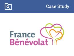 Case Study France benevolat