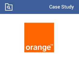Case Study (Orange)